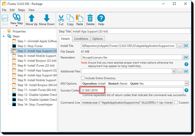 Pdq Deploy Windows 7 Upgrade To Windows 10